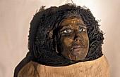 Queen Nennouttaoui mummy,Egypt