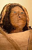 Maatkare mummy,Egypt