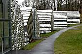 Aberystwyth Arts Centre units