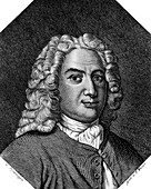 Daniel Bernoulli,Dutch mathematician