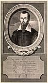 Isaac Casaubon,French classical scholar