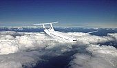 D8 future aircraft,artwork