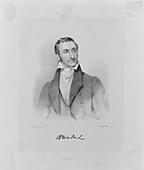 Nathaniel Wallich,Danish botanist