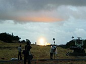 Chandrayaan-1 launch