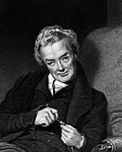 William Wilberforce,British politician