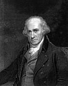 James Watt,Scottish engineer