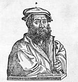 Niccolo Tartaglia,Italian mathematician