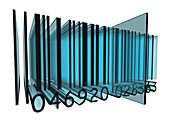 Barcode,artwork