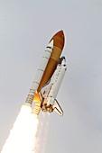 Space Shuttle final flight
