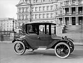 Detroit Electric automobile,1920s