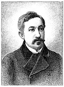 Paul Fischer,French naturalist