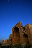 Bahram Palace,Iran