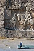 Persian Empire sculpture,Iran