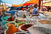 Spice market,Ethiopia