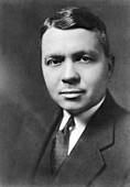 Harold Urey,US chemist