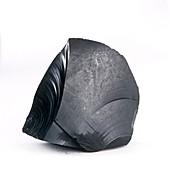 Obsidian specimen