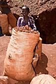 Artisanal mining,Kenya