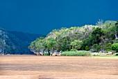 Manambolo River,Madagascar