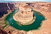 Horseshoe Bend,Arizona,USA