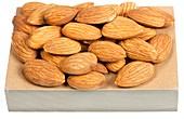 Almond shell MDF
