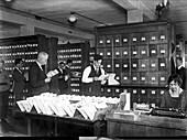 Fingerprint records,1924