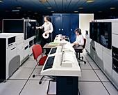 NASA Research Analysis Center