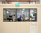 Bristol Robotics Laboratory,UK