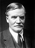 Dugald Clerk,Scottish engineer