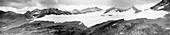 Sperry Glacier,Montana,USA,in 1913