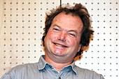 Jean-Christophe Yoccoz,mathematician