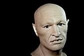 Mechta-Afalou head model