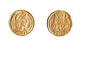 Emperor Constantine II