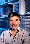 Felix Rey,French virologist