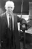 Garrett Serviss,US science writer