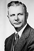 Ferdinand Brickwedde,US physicist