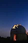 Beine-Nauroy observatory,France