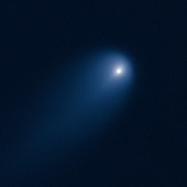 Comet ISON,April 2013