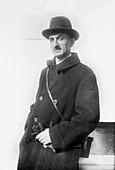 Leon Dufourmentel,French surgeon