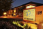 SETI Institute entrance