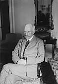 Fridtjof Nansen,Norwegian explorer