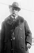 Frederick Treves,British surgeon