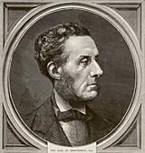 Anthony Ashley-Cooper,British reformer