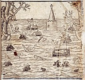 Bristol Channel floods,1607