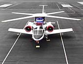 X-wing,experimental aircraft