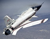 Grumman X-29 experimental aircraft