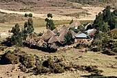 Rural settlement,Ethiopia