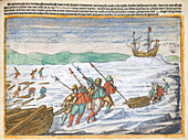 William Barents expedition