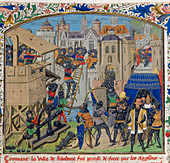 Capture of Ribodane