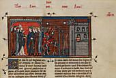 Siege of La Rochelle