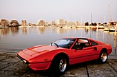 Ferrari 288 GTO,sports car